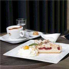 Kaffee und Kuchen in Offenbach