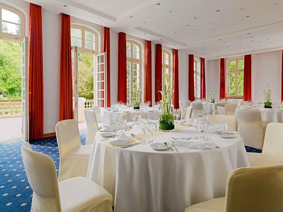 Hochzeitslocation Offenbach