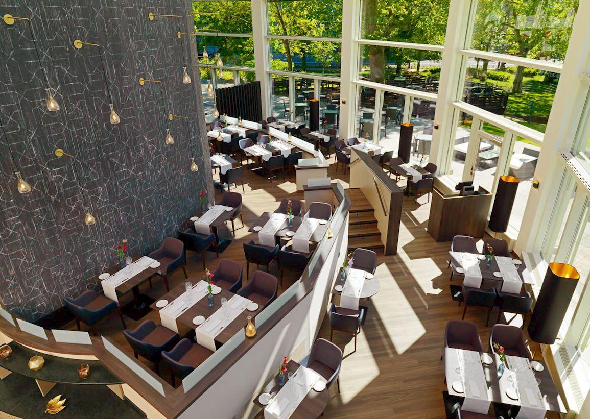Restaurant Offenbach PURE